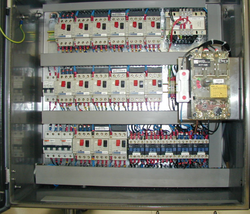 Iron Automatic Motor Control Panels