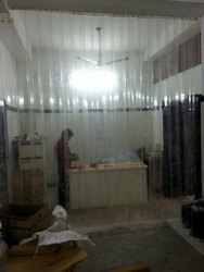 Isolation Curtain