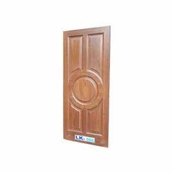 Brown Standard Carved Wooden Doors