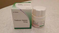 Tretinoin Tablets 10mg