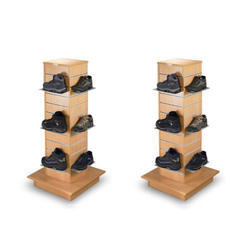 Shoes Standing Rack