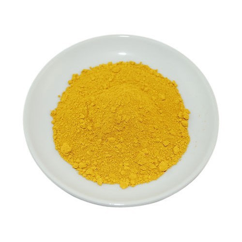 Yellow Iron Oxide, For Cement Coloring, Rs 90 /kilogram, Shree ...