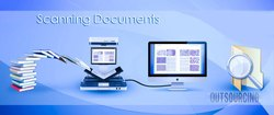 Document Scanning Service, Pan India