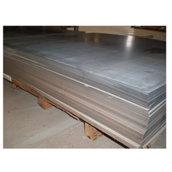 Carbon Steel Sheets, Thickness: 2-3 mm, Width: 600 mm
