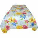 Micro Floral Cotton Print AC Quilt Dohar
