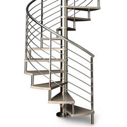 Steel Stair Fabrication, Staircase Fabrications   Virdi Enterprises, Mohali    ID: 14248102162