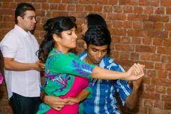 Contemporary Jazz & Salsa Dance Class Training Service