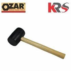 Rubber Hammer
