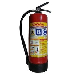 Dry Powder ABC Type Fire Extinguishers