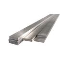 304 Grade Stainless Steel Flats