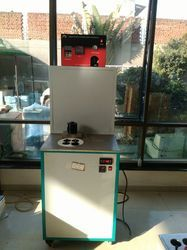 Cold Filter Plugging Point Apparatus-Refrigerated-Four Test Wells