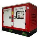 Portable Silent Diesel Generator