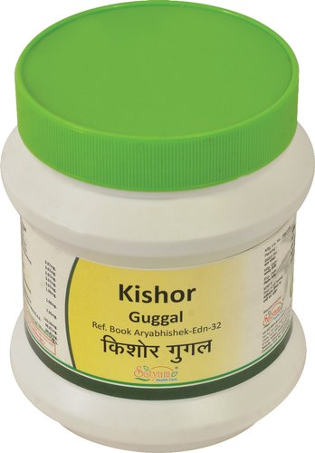 Kishor Guggal