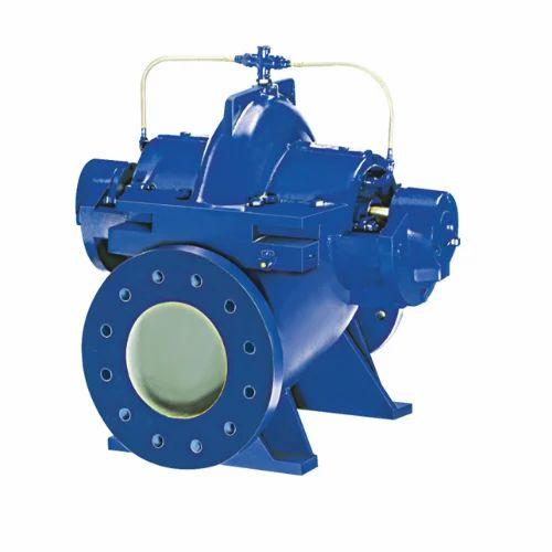 JSCP Series Horizontal Axial Split Casing Pump