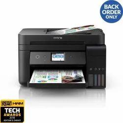 Cyan And MAJENTHA EPSON WF-C20590 (100PPM) Printer, Rs 1250000