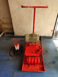 Vibrating Plate Compactor Earth Compactor