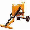 Paver Block Cutting Machine