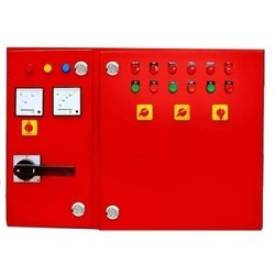 Fire Fighting Panel Connector