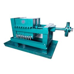 Industrial Oil Filter Press