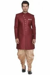 Pr Fashion Launched Beautiful Readymade Set Of Indo-Western Dhoti And Kurta