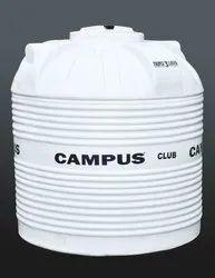 campus Triple Layer Club Water Tank