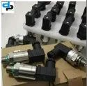 Setra Model 3100 and 3200 Pressure Transducers