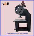 Chappal Making Machine (Semi Automatic 12.5ton)