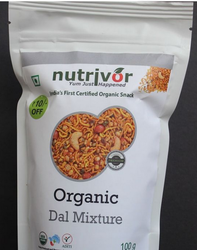 Nutrivor Organic Dal Mixture