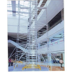 Aluminium Scaffolding  (30 Mtrs0004)