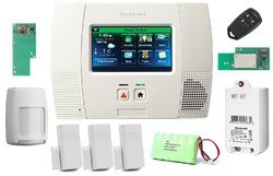 Wireless Security Alarm Systems