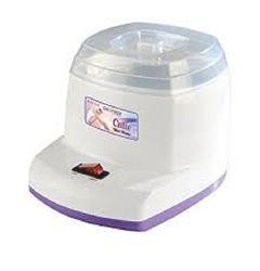 Cutie Wax Heater