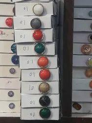 Stones Button