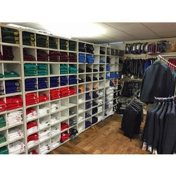 Clothing Storage Racks