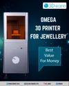 Automatic Electric Jewelry Cad Cam Machine