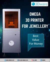 Jewelry CAD CAM Machine