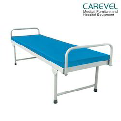 Carevel Hospital Attendant Bed