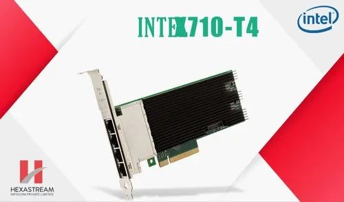 INTEL CONVERGED NETWORK ADAPTER X710-T4 ETHERNET DRIVER (2019)