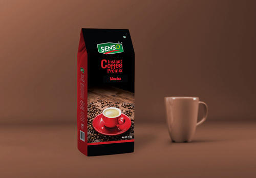 Mocha Coffee Premixes