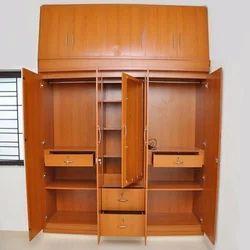Brown Wooden Furniture