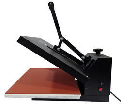 Economy A3 Heat Press Machine