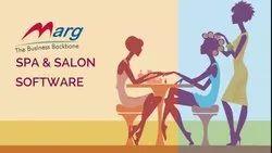 Saloon Shop Billing Software