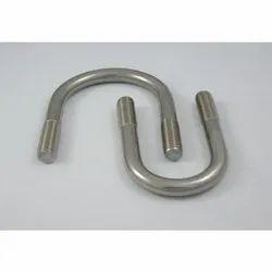 Steel U Bolts