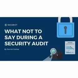 Unarmed Security Audit