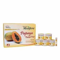Mxofere Papaya Facial Kit