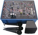 Public Address System Trainer