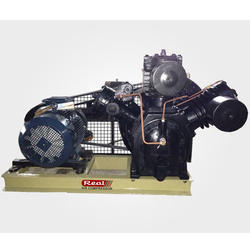 20 HP Two Stage Compressor