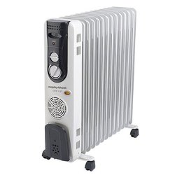 FMCS Certification For Room Heaters