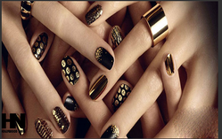 Nail Art And Nail Extension Course
