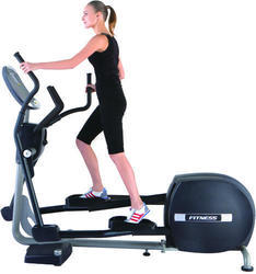 BODY-SOLD COMMERCIAL ELLIPTICAL/ CROSS TRAINER