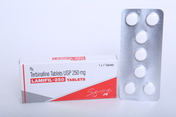 Lamifil Tablets